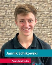 Jannik Schikowski