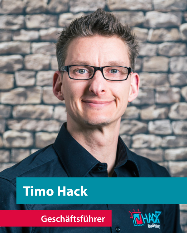 Timo Hack