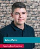 Alex Pehr