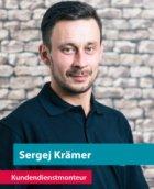 Sergej Krämer