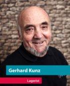 Gerhardt Kunz