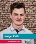 Holger Klöß