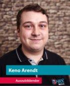 Keno Arendt